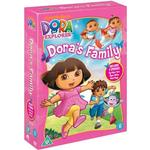 Dora the Explorer: Dora's Family [DVD]